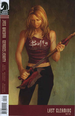 Buffy the Vampire Slayer: Season Eight #40
