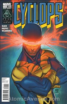 Cyclops vol. II #1