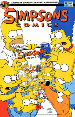 the Simpsons #4