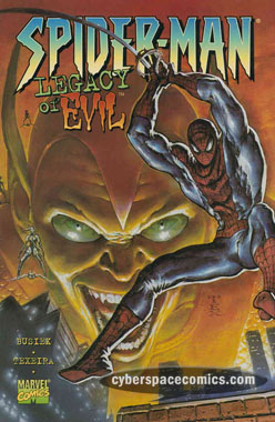 Spider-Man: Legacy of Evil #1
