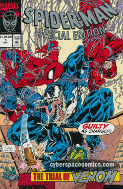 Spider-Man Special Edition #1