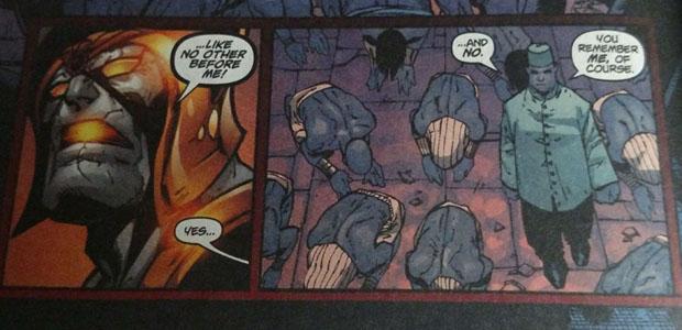 Uncanny X-Men #376